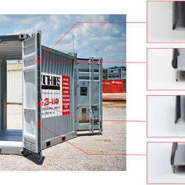 Shipping-Container-Van-Door-Seal