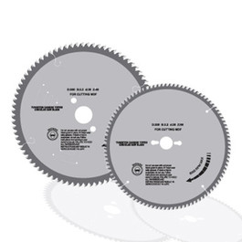 TCT Saw Blade For Cutting Laminated,Panels,Mdf,etc