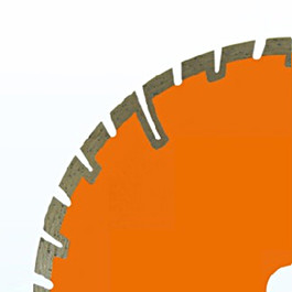 Cold & Hot Pressed Diamond Saw Blade