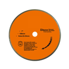 Cold & Hot Pressed-Continuous Saw Blade